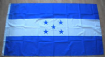 Honduras Large Country Flag - 5' x 3'.